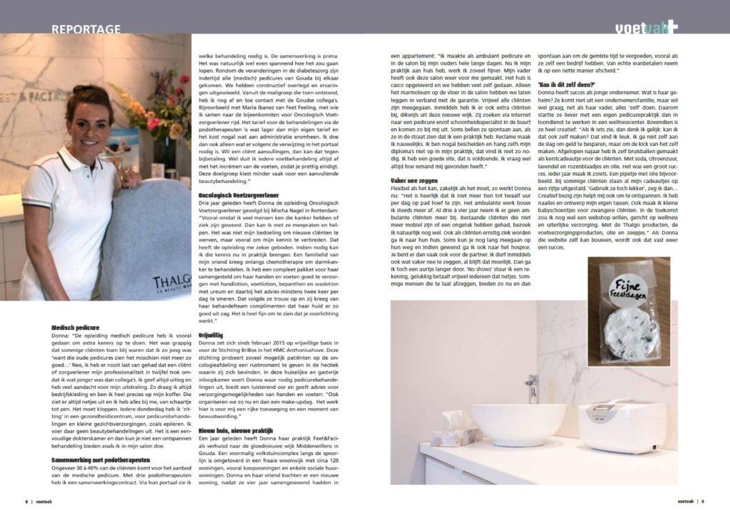 Pagina 2 voetvak